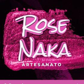 RoseNaka-Artesanato