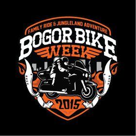 Bogor Bike Week by HDCI Bogor