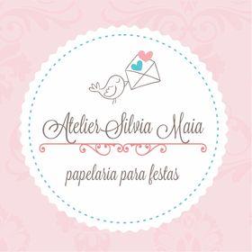 Atelier Silvia Maia de Convites