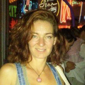 Krisztina Rideg