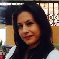 Nancy Aguilar Fustillos