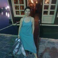 Marika Chidrashvili