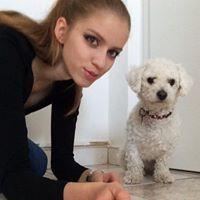 Katarina Strasiftakova