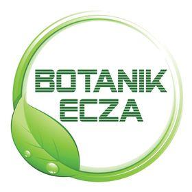 Botanik Ecza - 444 4 996