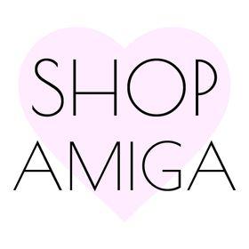Shop Amiga
