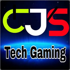 CJS Tech Gaming (cjstech) on Pinterest