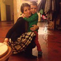 Ciuca Alina Roxana