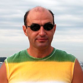 Sergey Pro