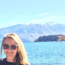 Vanessa Brownrigg
