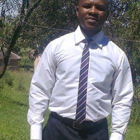 Themba Nzeleni