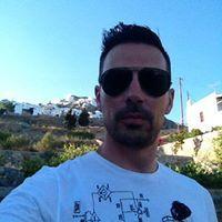 Alexandros Groutas