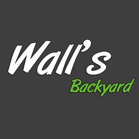 Wall's Backyard