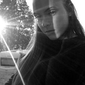 Olivia Eriksen