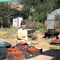 Radulescu Eugenia