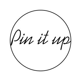 Pin it up
