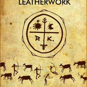 Kriszti Dobos Leatherwork