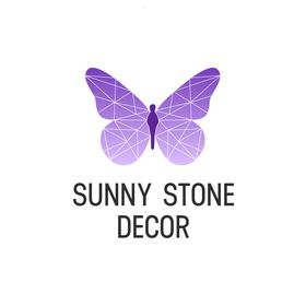 Handcrafted concrete products by SunnyStoneDecor