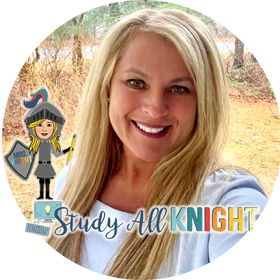 Study All Knight Teacher Resources