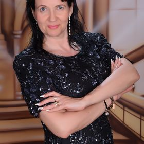 Tarja Rouvali