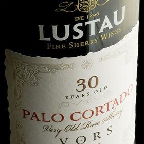 Lustau Fine Sherry Wines