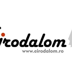 www.eirodalom.ro