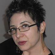 Laura Cazan