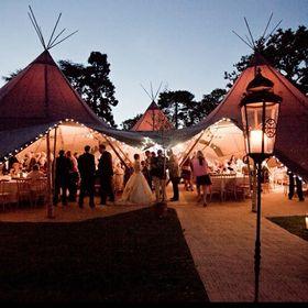 Beautiful World Tents