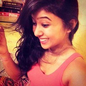 Deepika Raja