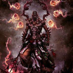 Black Hellfire