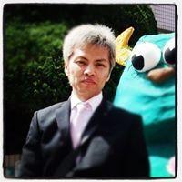 Kazuya Saitoh