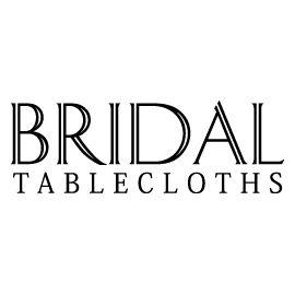 Bridal Tablecloths