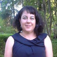 Louise Helgar