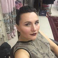 Oxana Tikhonova