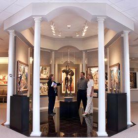 The Art Shop - Fine Art & Custom Framing