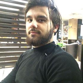 Lucian Daniel