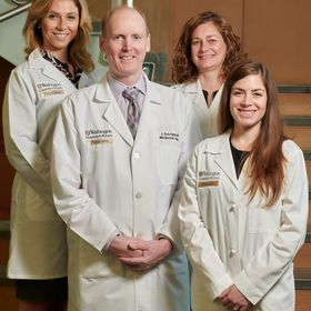 Washington University Bariatric Weight Loss Surgery in St. Louis