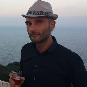 Giorgio FaggianoStriano