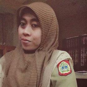 Meilina Hasanah
