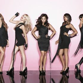 The Saturdays Forever
