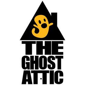 The Ghost Attic
