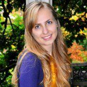Olga Goldashkin
