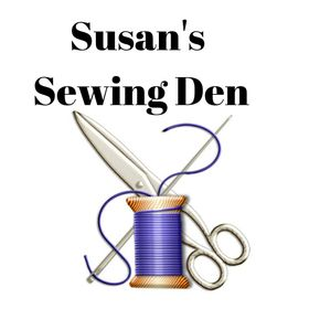 Susan's Sewing Den