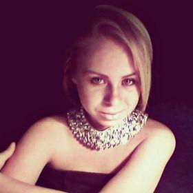 Daria Velizhanina