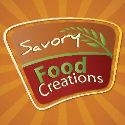 SavoryFoodCreations