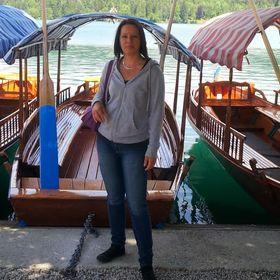 Krisztina Salamon