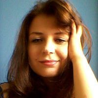 Weronika Pastwa
