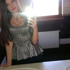 Eniko Manuela Molnar