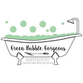 Green Bubble Gorgeous