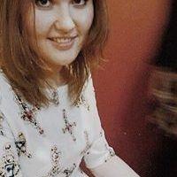 Anastasia Tanina