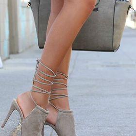 Heels, Handbags and Fashion